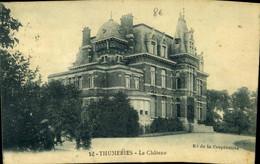 [59] Nord > Thumeries > Le Château / M 54 - Altri Comuni