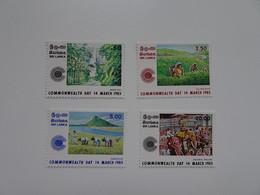 Sevios / Sri Lanka / **, *, (*) Or Used - Sri Lanka (Ceylon) (1948-...)