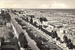 RICCIONE (RIMINI) - Lungomare E Spiaggia - Rimini