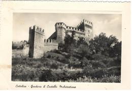 CATTOLICA - GRADARA  (RIMINI) - Il Castello Malatestiano - Rimini
