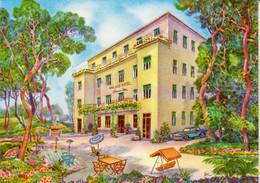 Riccione    Palace Hôtel  Domus Mea - Rimini