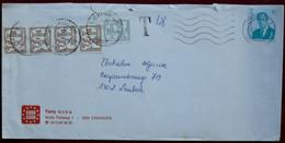 België 1994 Zonhoven 3520 - Postage Due