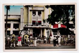 - CPA SAIGON (Sud Viet-Nam) - Foyer Du Soldat Et Du Marin - Photo P-C PARIS 394 - - Vietnam