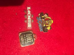Pin S Arthus3 Pieces - Arthus Bertrand