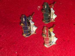 Pin S Arthus 3 Pieces - Arthus Bertrand