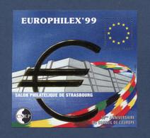 ⭐ France - Bloc CNEP - YT N° 29 ** - Europhilex - Neuf Sans Charnière - 1999 ⭐ - CNEP