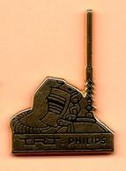 TRT Philips , Arthus Bertrand AB - Arthus Bertrand