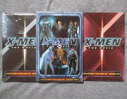 Lot Cartes Postales X-MEN Set N° 1 + 2 + 3 Le Film / Comics (27 Cartes) - Comicfiguren