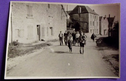 (21) Rue Montmeroux 21120 Gemeaux - Other Municipalities