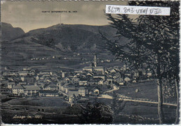 ASIAGO (4) - Vicenza