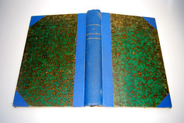 Docteur BALLIN LE MAHABHARATA IX CALYAPARVA LIVRE DE CALYA Ernest Leroux Editeur 1889 Sanscrit - Historia
