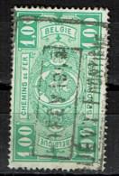 TR 245  Obl  Quévy-Frontiére - 1923-1941