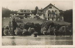Annecy C Photo Hotel Des Tresoms Et De La Foret Bd De La Corniche - Annecy