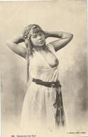 Danseuse Du Sud - Mujeres