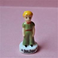 Fève 2020 Le Petit Prince (T 1438) - Personen