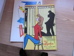 Das Magazin 1960 80 Pages - Fashion
