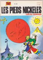 Les Pieds Nickelés Contre Cognedur   N°106 - Pieds Nickelés, Les
