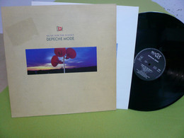 Depeche Mode - 33t - Music For The Masse - New Age