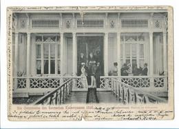 C3892/ Orientreise Des Dt. Kaiserpaares 1898 Constantinopel Türkei, Ak 22 X 15cm - Turchia
