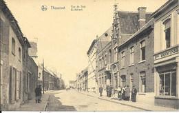 Thourout / Torhout : Rue Du Sud / Zuidstraat - NELS - Ed: Van Besien - Voir 2 Scans - Torhout