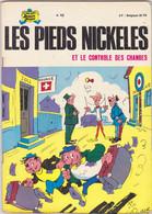 Les Pieds Nickelés Et Le Contrôle Des Changes    N°66 - Pieds Nickelés, Les
