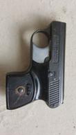 Pistolet D'alarme MMM Mondial Mod.1949 @@@   Cal.m/m6 Made In Italy Alarm Gun @@@  Alarmpistole Pistola De Alarma - Armes Blanches