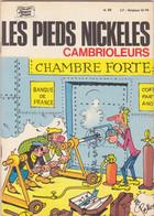 Les Pieds Nickelés Cambrioleurs   EO  N°69 - Pieds Nickelés, Les