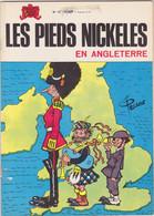 Les Pieds Nickelés En Angleterre       N°27 - Pieds Nickelés, Les