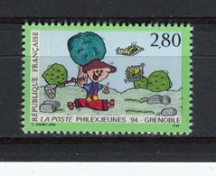 FRANCE - Y&T N° 2877** - MNH - Philexjeunes - France
