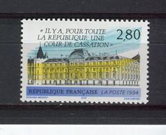 FRANCE - Y&T N° 2886** - MNH - La Cour De Cassation - France