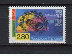 FRANCE - Y&T N° 2878** - MNH - Europa - France