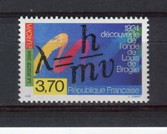 FRANCE - Y&T N° 2879** - MNH - Europa - France