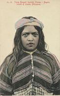 Young Benguet Igorrote Woman Baguio Luzon  Hand Colored  Edit Lambert - Filippine