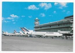 Aéroport De Paris - Orly  -  L' Aérogare Sud - Aérodromes