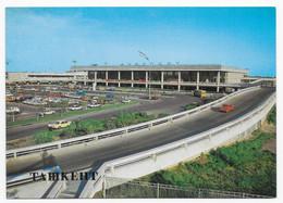 Ouzbékistan - Aéroport De TACHKENT - TASHKENT Airport - Aérodromes