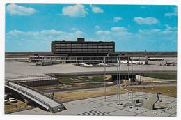 Canada  -   Ontario  -  Toronto International Airport - Aérodromes