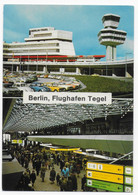 Aéroport BERLIN TEGEL - Airport BERLIN TEGEL - Flughafen BERLIN TEGEL - Aérodromes