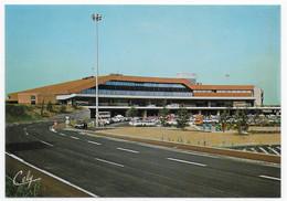Toulouse Blagnac  -  L' Aéroport  -  Airport - Aérodromes