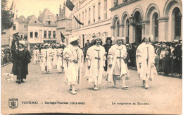 (337) Tournai   Cortège - Tournai