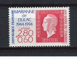 FRANCE - Y&T N° 2863** - MNH - Cinquantenaire De La Marianne De Dulac - France