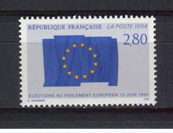 FRANCE - Y&T N° 2860** - MNH - Parlement Européen - France