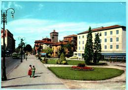 - M59351CPM - VICENZA - Italie - Viale Roma 1956 - Très Bon état - EUROPE - Vicenza