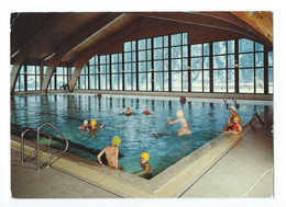 Sporthotel Restaurant Minster Unteriberg 1987 - SZ Schwyz