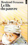 Algérie : Le Fils Du Pauvre Par Mouloud Feraoun (ISBN 2020061554 EAN 9782020061551) - Altri Classici