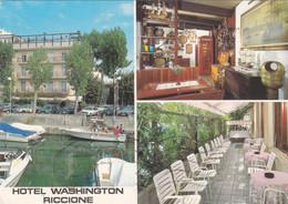 Riccione ( Rimini ) - Hotel Washington - Viaggiata - Rimini