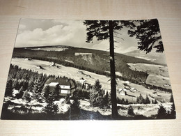 Krkonoše, Riesengebirge, Pec Pod Sněžkou, Petz, Schneekoppe, Czechoslovakia, Czech Republic - República Checa