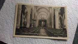 CSM -  40 LIMOUX Intérieur De L'église St Martin - Limoux