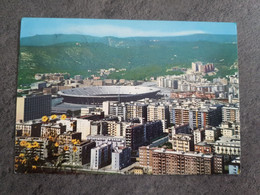 Naples Stade San Paolo Référence 168 Fotocolor Kodak Ektachrome - Sin Clasificación