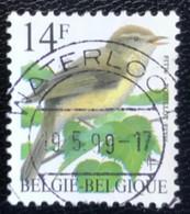 België - Belgique - P3/45 - (°)used - 1995 - Michel 2675 - Fitis - Waterloo - Belgium