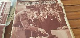 PATRIOTE 54/ LA LYS MONUMENT /SIMULATEUR VOL SUPERSONIQUE/WALZIN /DIEN BIEN PHU - Revistas - Antes 1900
